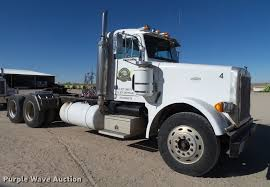 1998 Peterbilt 378 Semi Truck | Item EI9506 | SOLD! February...