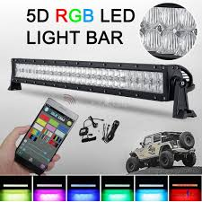 LED Light Bars For Trucks | BeautifulHalo.com 10 Inch 50w Led Light Bar Spotflood Combo 4200 Lumens Cree 50 250w 21400 Trophy Truck With Lights And Light Bar Archives My Trick Rc Rough Country Black Bull W For 0418 Ford F150 2 X Cube 16w Cree Led Flood Fog Driving For Off Road Jeep How To Wire Correctly Adventure 60 Truck Tailgate Redwhite Reverse Stop Running Turn Lightbar Install On The Old Youtube Lund 35 Strobe Umbrella Unique Trucks 42018 Gm 1500 Hidden 30inch Curved Grille 45 Raptors Only Dog Autobody