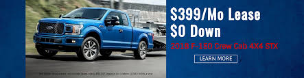 100 Ford Service Trucks Joe Machens New Used Dealer Columbia MO