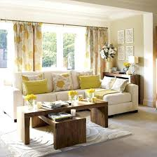 Yellow Curtains Dining Room Amazing Design And Gray Living Splendid Ideas