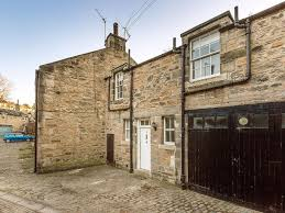 100 Mews Houses Charming House In Edinburgh City Centre With Integral Garage New Town