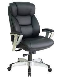 400 Lb Capacity Big And Tall Heavy Duty Office Chair Tall Swivel