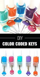 Cool Easy Crafts Using Nail Polish Fun And Cheap Craft Ideas For Girls Teens Adults How Felt Bear To Do