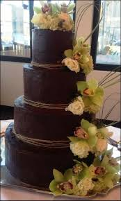 This Wedding Cake Came Together With A One Weeks Notice From The Help Of Sue Seydel Jose Barajas Very Talented Florist Dont K