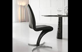 design stuhl leder designermöbel mit premiumleder