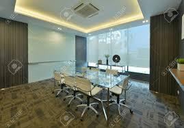 100 Luxury Modern Interior Design Meeting Room And Decoration Stock