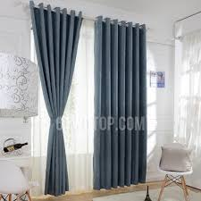 Fabric For Curtains Cheap by Fancy Blue Curtains For Living Room Ideas With Brilliant Blue