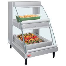 Hatco Heat Lamps Nz by Hatco Grcdh Glo Ray Designer Heated Display Case With Humidity