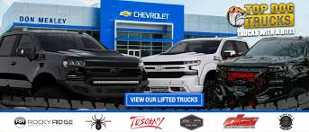 100 Central Florida Truck Accessories Don Mealey Chevrolet Is S Chevrolet Dealer HUGE Selection