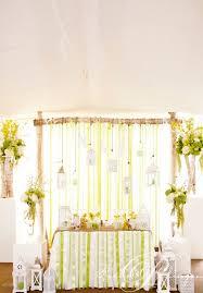 Muskoka Inspired Wedding Decor At Delta Rocky Crest Photo Credit Rowell Photography