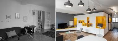 Fauteuil Relaxation Avec Etude Pour Decorateur D Interieur Rénovation D Une Appartement 3 Pièces Par Un Architecte D Pour