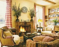French Country Living Room Ideas by Living Room Interior Design South Westcountry Christmas Living
