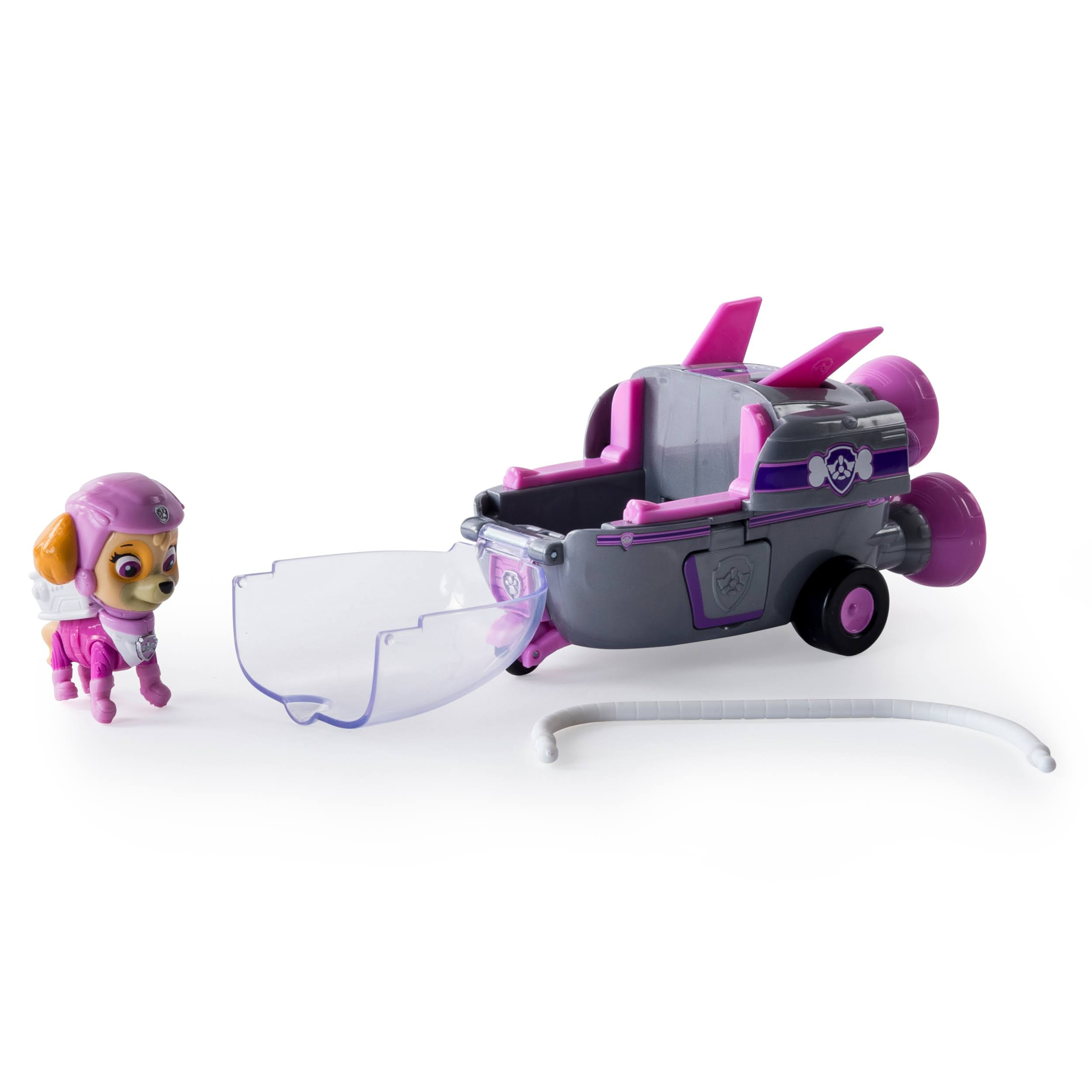 Spinmaster Paw Patrol Skye's Rocket Ship Playset