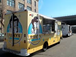 Boston Food Trucks | Boston Without The Accent