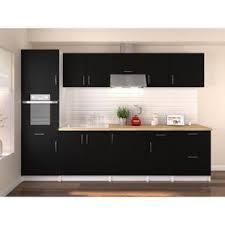 acheter cuisine complete cuisine complète achat vente cuisine complète pas cher cdiscount