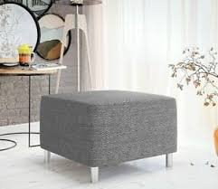moderne sitzbänke hocker aus polsterung fürs wohnzimmer