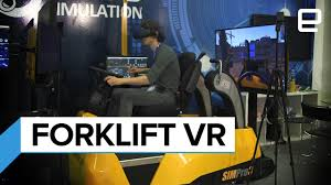 Shenmue Did Not Prepare Me For This VR Forklift Truck Simulator ... Amazoncom 120 Scale Model Forklift Truck Diecast Metal Car Toy Virtual Forklift Experience With Hyster At Logimat 2017 Extreme Simulator For Android Free Download And Software Traing Simulation A Match Made In The Warehouse Simlog Offers Heavy Machinery Simulations Traing Solutions Contact Sales Limited Product Information Toyota Forklift V20 Ls17 Farming Simulator Fs Ls Mod Nissan Skin Pack V10 Ets2 Mods Euro Truck 2014 Gameplay Pc Hd Youtube Forklifts Excavators 2015 15 Apk Download Simulation Game This Is Basically Shenmue Vr