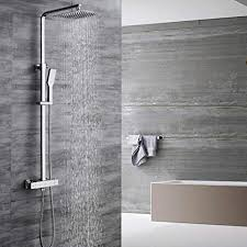 oleah badezimmer thermostatische dusche mischer duschsystem