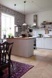 zum esszimmer offene küche im bild kaufen 12470024