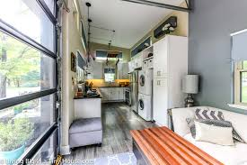100 Tiny House On Wheels Interior Musicians Incredible Modern Mobile Music