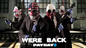 Payday 2 Halloween Masks Unlock by Payday 2 Crimewave Edition Launches The Ultimate Heist Impulse Gamer