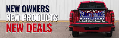 100 Truck Accessories Store Valley Outfitters Home Page Valley Outfitters