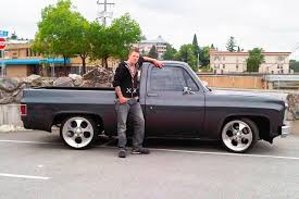 Burnouts In The Sky' For Truck-loving Surrey Man Killed At A House ... 1980 Gmc High Sierra 1500 Short Bed 4spd 63000 Mil 197387 Fullsize Chevy Gmc Truck Sliding Rear Window Youtube Squares W Flatbeds Picts And Advise Please The 1947 Present Runt_05s Profile In Paradise Hill Sk Cardaincom General Semi Truck Item Dd3829 Tuesday December 7000 V8 Toyota Pickup 2wd Sr5 Sierra 25 Pickup B3960 Sold Wednesd Gmc Best Car Reviews 1920 By Tprsclubmanchester 10 Classic Pickups That Deserve To Be Restored 731987 Performance Exhaust System
