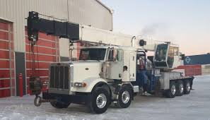 2012 National NBT 45103TM | Boom Trucks | Cranes | Cropac Equipment Inc.
