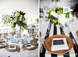 Mesmerizing Nautical Wedding Table Settings 49 About Remodel