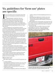 Cultivate Winter 2017 By Virginia Farm Bureau - Issuu Find 1969 Chevrolet C10 Pickup Auto Metal Direct Truck Bed Repair Collision Assistance Mopar Canada 3rd Gen Off Road Damagerepair Ideas Tacoma World 1955 Ford F100 Hot Rod Network Door Latch Recall Automaker To Repair 13 Million F150 Super Pickup Parts Wwwtopsimagescom Lots Of Pic Enthusiasts Forums Floor Panels All About Cars K Getting The Rust Out Belden Speed Eeering Window Ford Pickup Bed Panels New And Trucks Wallpaper 1971 Gmc Lh Rear Wheel Arch Panel Single Cab Roughtrax 4x4