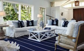 Magnificent Nautical Themed Living Rooms For Your Home Decor Ideas With