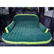 SUV Dedicated Car Mobile Cushion Air Bed Bedroom Inflation Travel ...