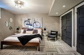 gemütliches schlafzimmer im keller einrichten