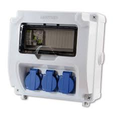 coffret electrique exterieur etanche coffret electrique d atelier achat electronique