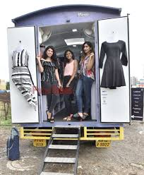 Ravi Yadav: Ever Heard Of Fashion-on-wheels? Pune Sees Its Own ...