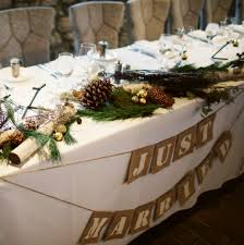 Rustic Wedding Decorations Ontario A Winter In Cambridge Todaysbride