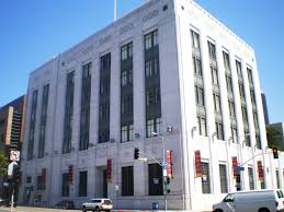 100 Loft Sf Federal Reserve Bank Of San Francisco Los Angeles Branch