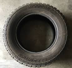 2 Gladiator Truck Tires 35 X 12.5 X R20LT With 50% Tread. | Tires ... Mud Tires We Finance No Credit Check Fancing Mud Grips Amazoncom Gladiator X Comp Mt Allterrain Radial Tire 331250 Original Wheels Springs Included Unstored 1969 Jeep Xcomp 360 Link Automotive Styling Specialists Comp Filejeep J3000 Pickup Truck 4566071227jpg Wikimedia Trailer Badger And Wheel 2009 Chevrolet Silverado 1500 Fuel Maverick Rough Country Suspension 100 Mile Review Youtube Wallpaper Car Toyota Truck Wrangler Carshows Gladiator 12 Crazy Treads From The 2015 Sema Show Photo Image Gallery