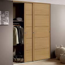 porte de placard chambre porte coulissante pour placard sur mesure vantaux tour portes de