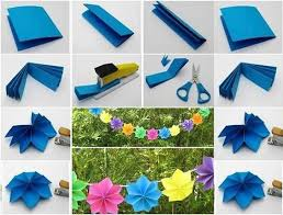 Origami Paper Craft Ideas Step By
