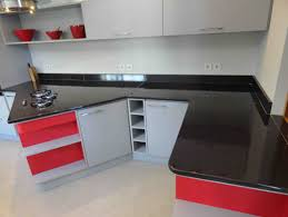 kitchen cuisine kitchen furniture with enameled lava couleur lave