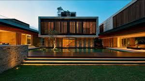 100 Singapore House Modern Luxury Residence In
