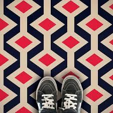 Luxury Patterned Vinyl Floor Tiles great patterned vinyl
