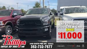 100 Ocala For Sale Trucks Save Up To 11000 On 2018 Ram At The Black Friday S