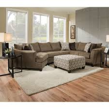 Simmons Harbortown Sofa Color by Simmons Sectional Sofas Reviews Best Sofa Decoration And Craft 2017