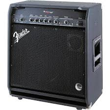 Fender Bassman Cabinet 1x15 by Fender Bassman 200 Combo Musician U0027s Friend