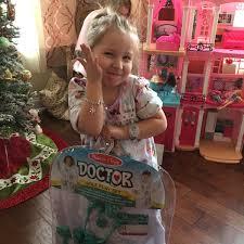 Barbie Doll Doctor Set Video