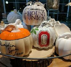 Ohio State Pumpkin Designs by Pots Pottery Home Facebook