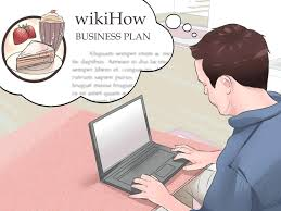 Small Business Association Plan Template Example