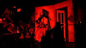 Halloween At Greenfield Village 2014 by Halloween